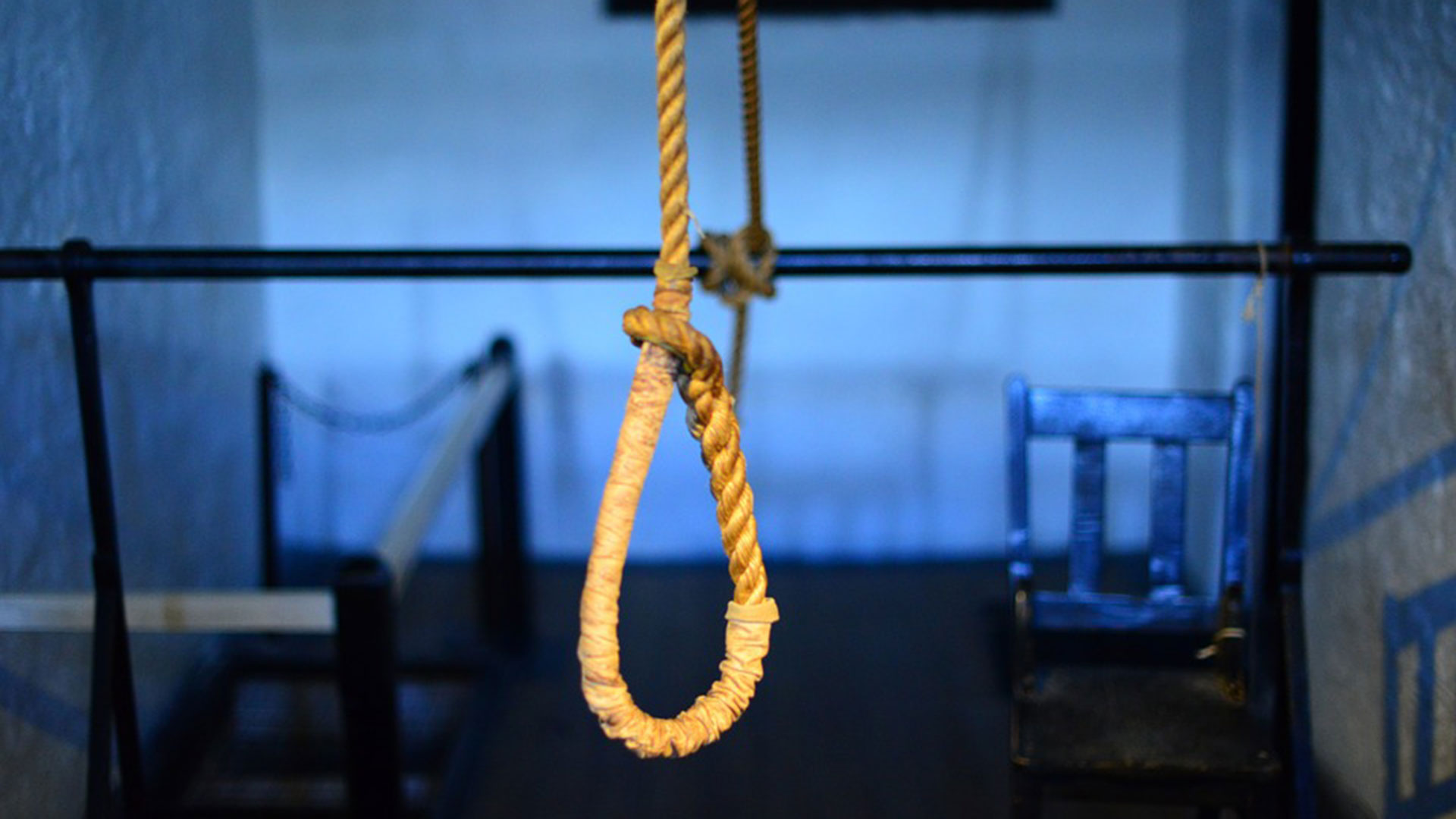 La pena de muerte en Malasia se llevaba adelante mediante ahorcamiento