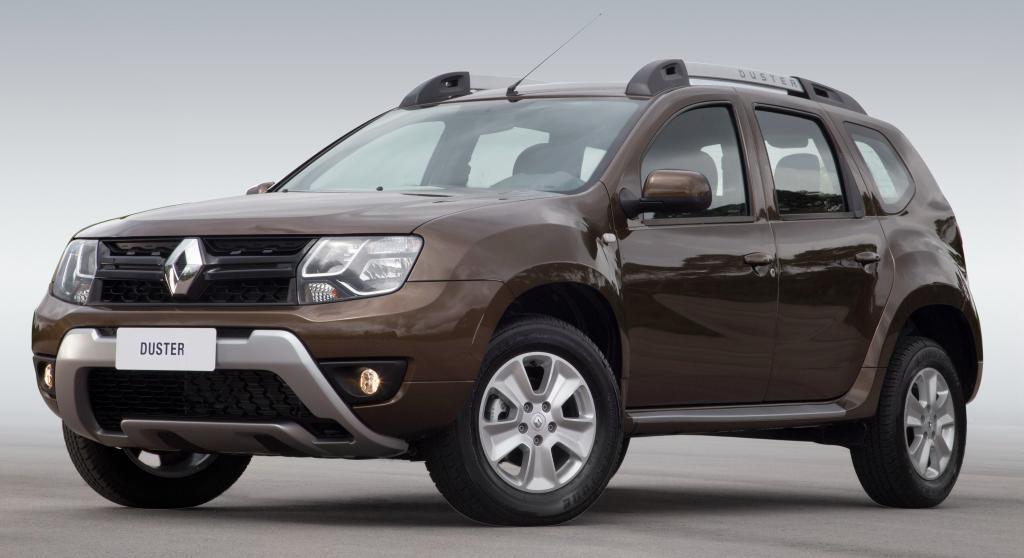 La Renault Duster y la Duster Oroch asimismo tienen inconvenientes de fabricación