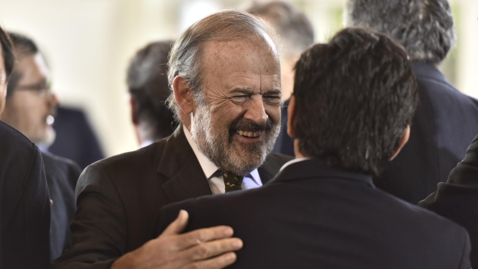 Eduardo Amadeo, diputado nacional