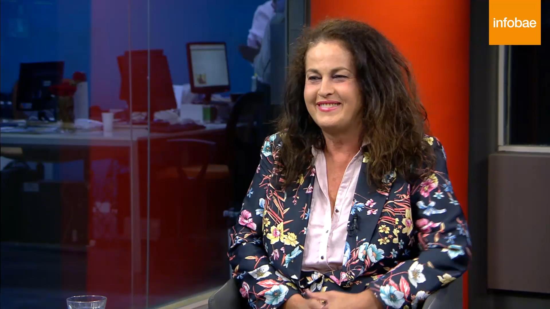 Carla Antonelli es la primera diputada trans de España