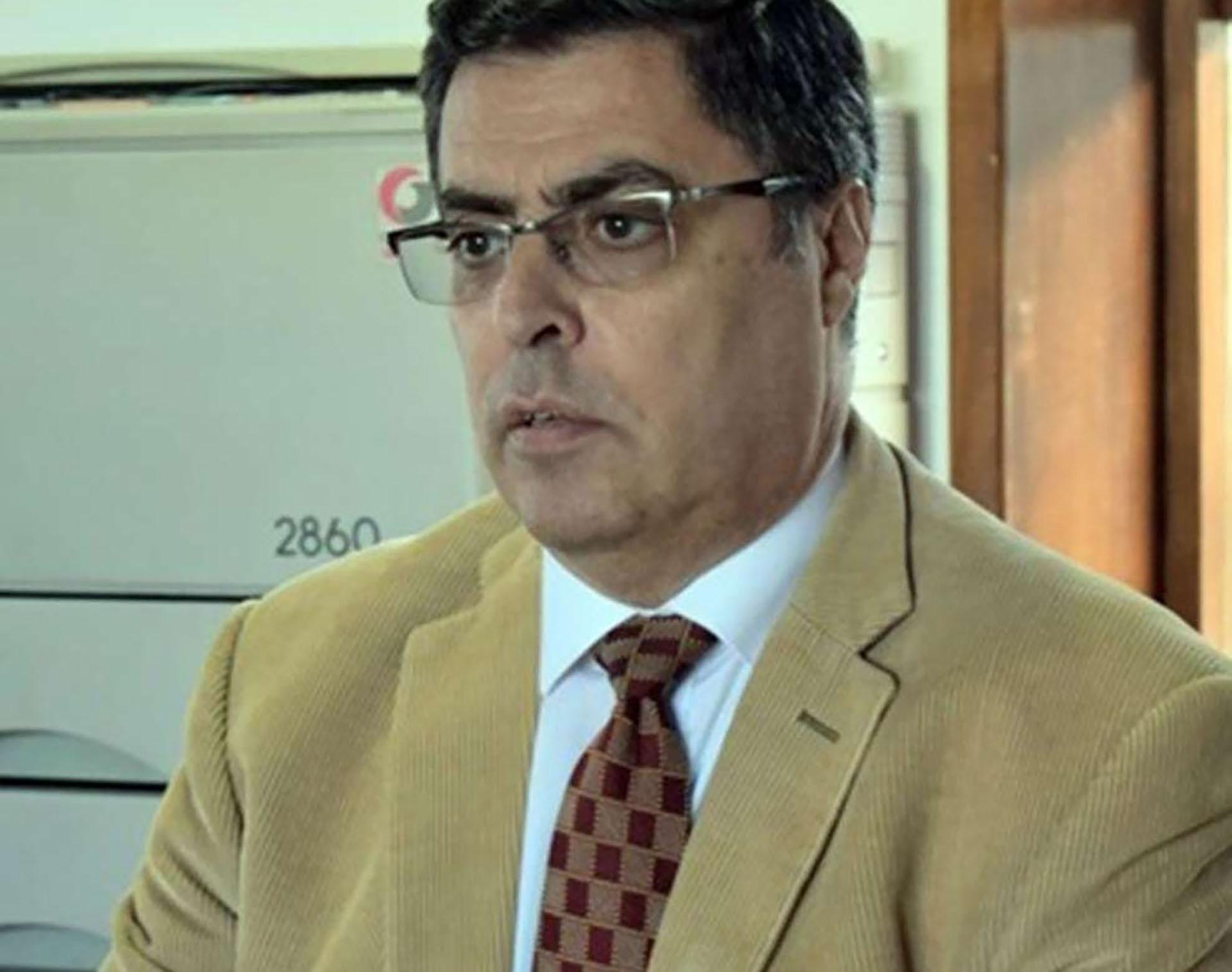 Investigacion al Intendente Melella en Rio Grande Raul Sahade