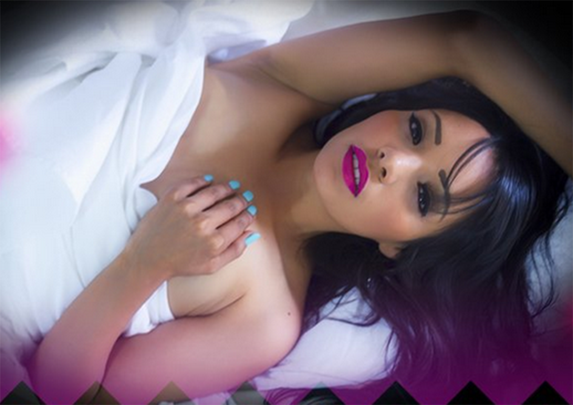 Actriz Porno Francesa Morena actriz porno en méxico lanzó un sorteo para actuar con ella