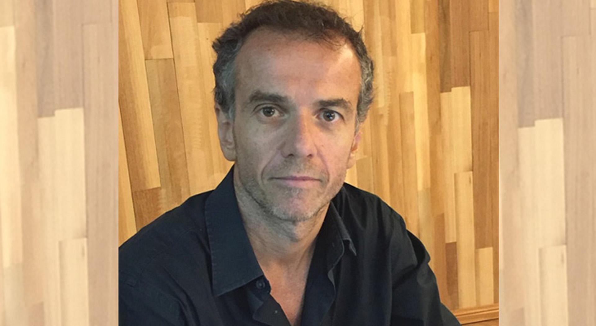 Roberto Mayo, gerente de noticias de Telefé