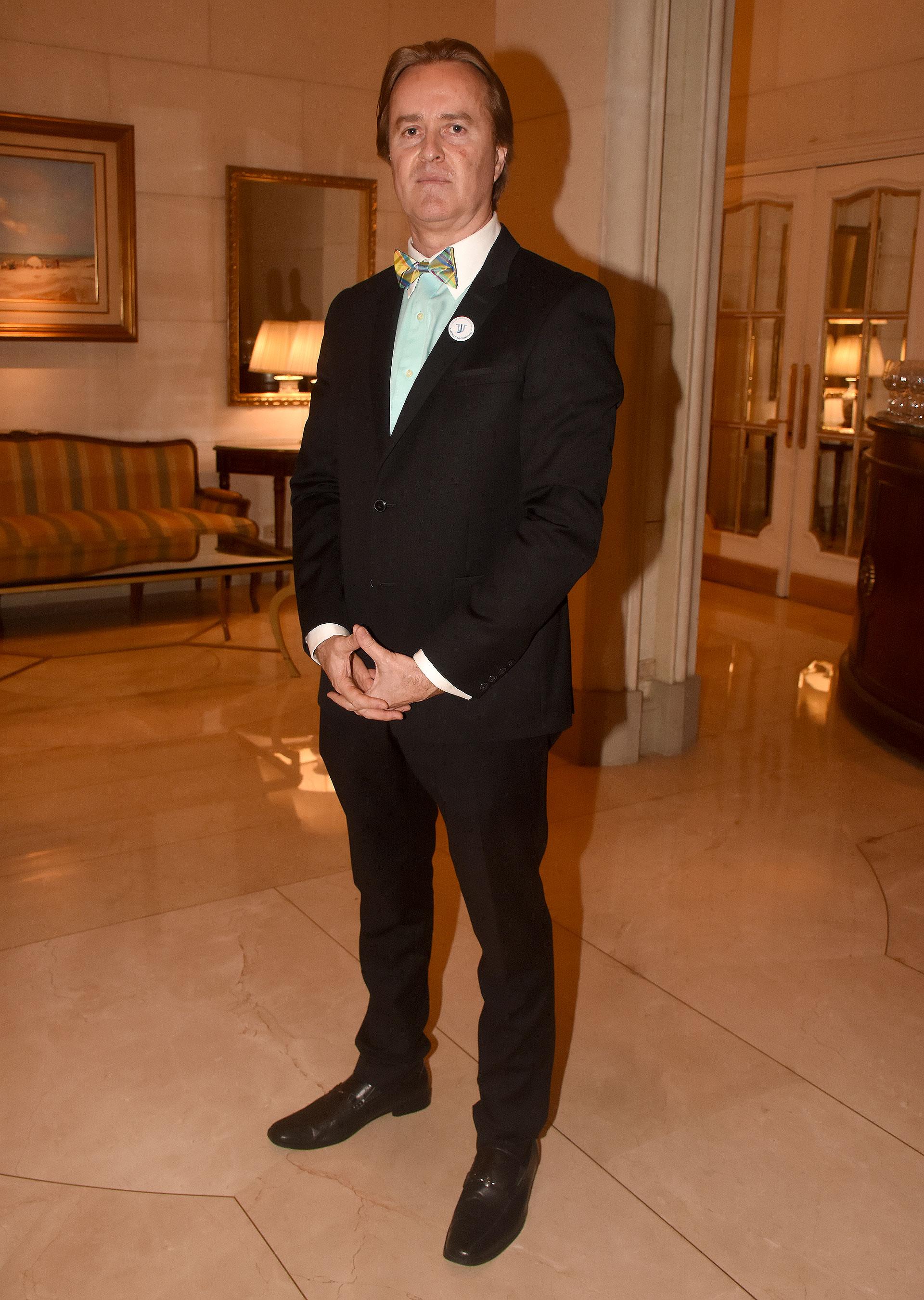 El abogado y ex fiscal en lo Criminal, Martín Etchegoyen Lynch, integrante de Usina de Justicia