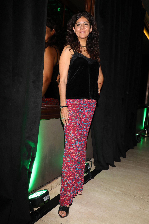 Fernanda Suárez