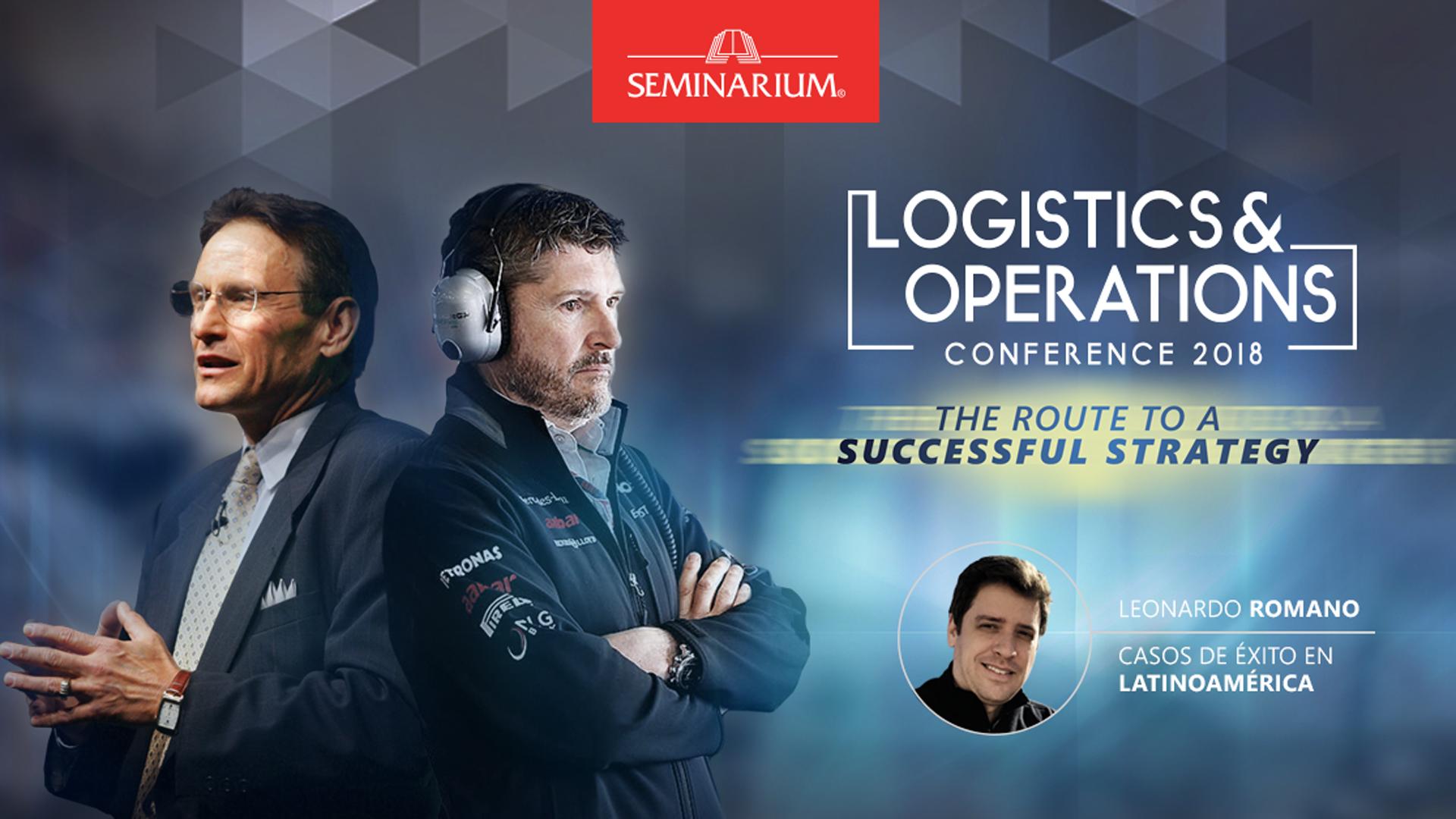 Michael Bergdahl, Nicky Frey y Leonardo Romano serán los tres oradores que compartirán sus experiencias con el público.