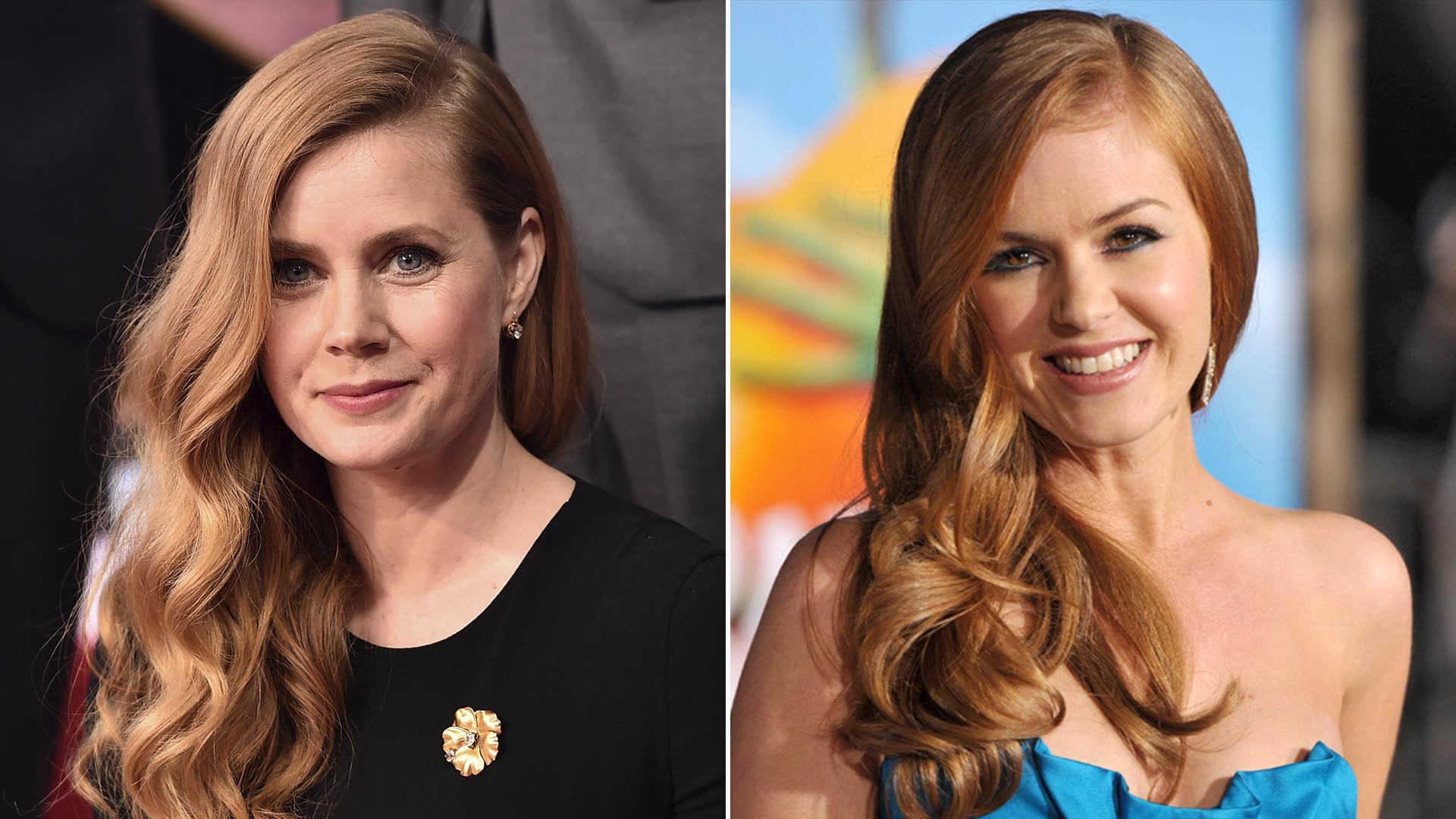 Actrices De Hollywood Que Se Parecen A Estrellas Porno famosos clonados: los increíbles parecidos entre las