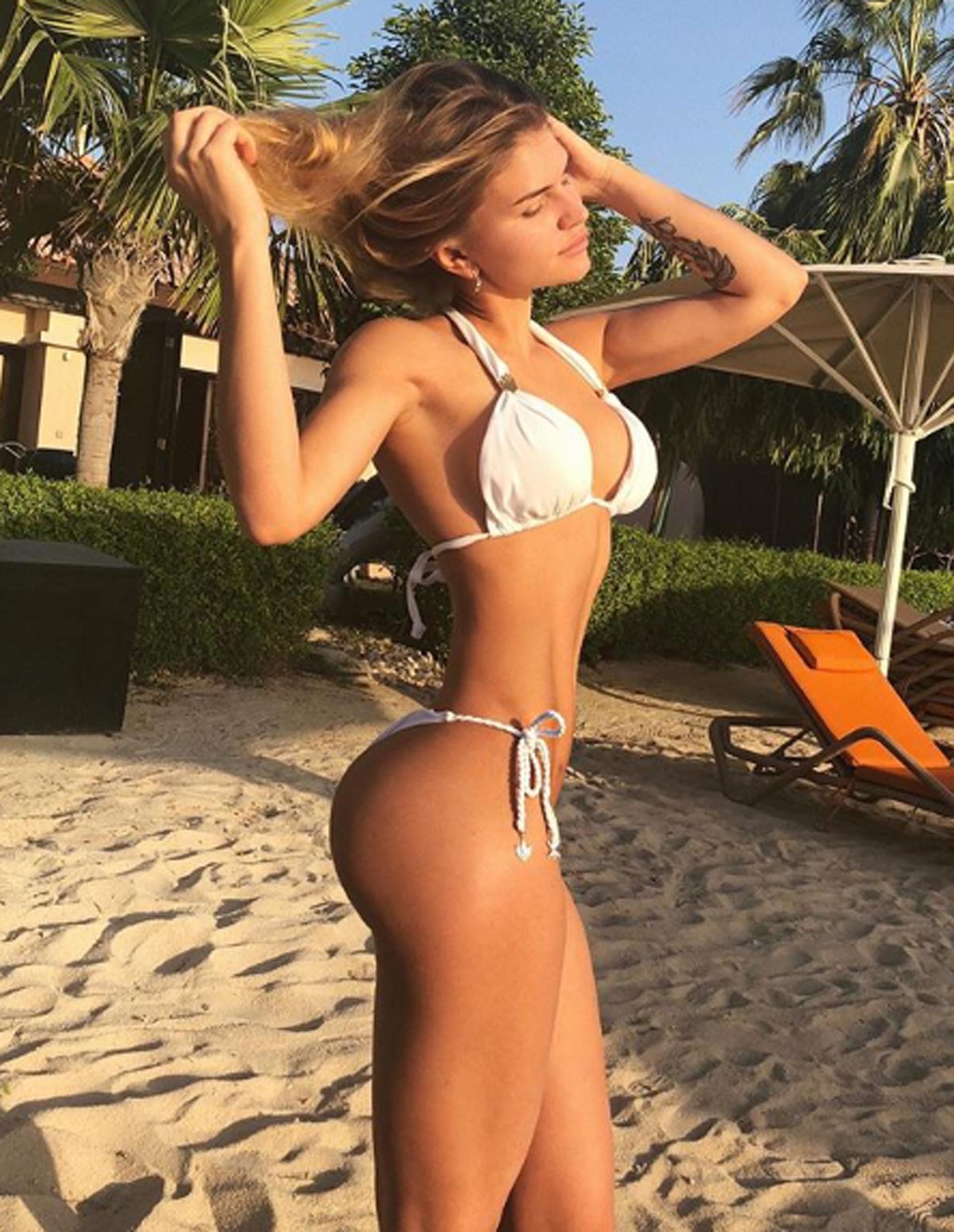 Anastasiia Mironova