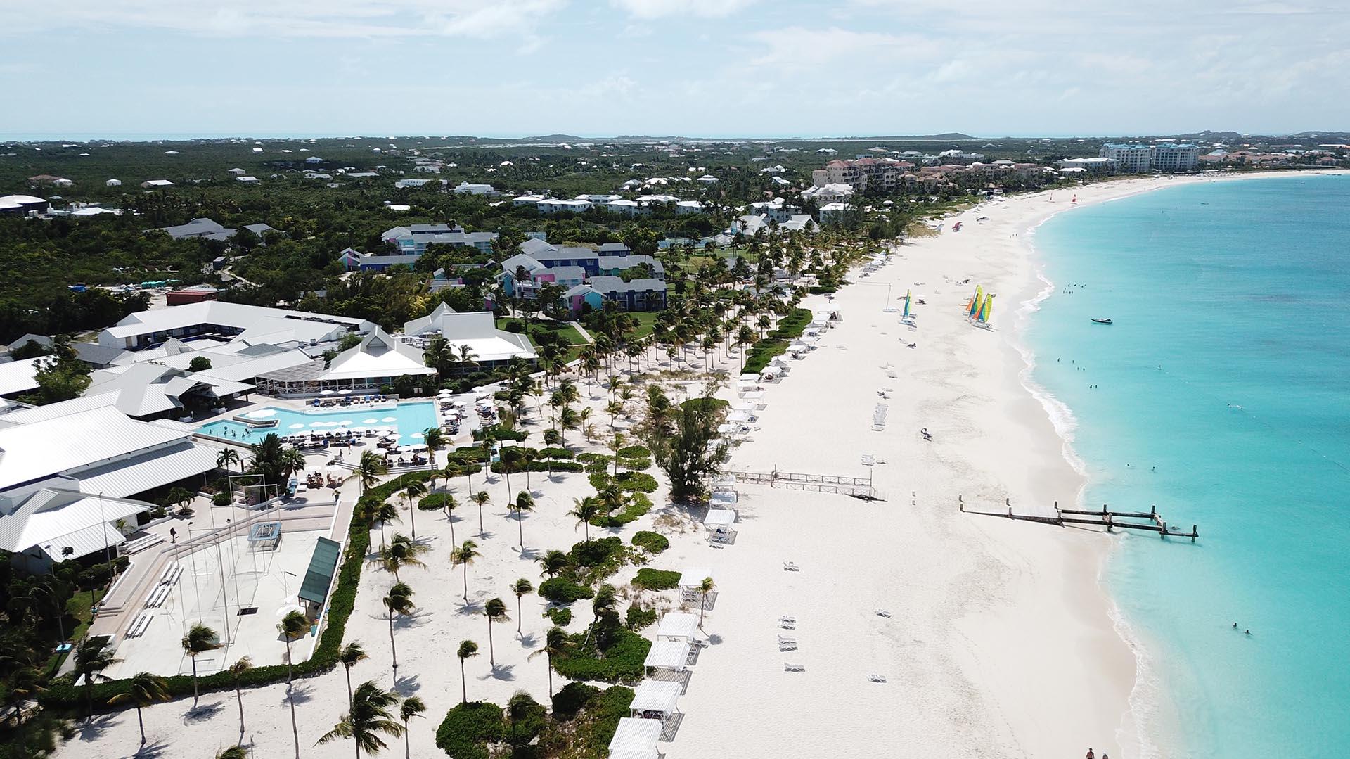 La amabilidad de sus habitantes, la riqueza de la fauna, y las hermosas playas bajo el sol caribeño son la definición de un edén perfecto