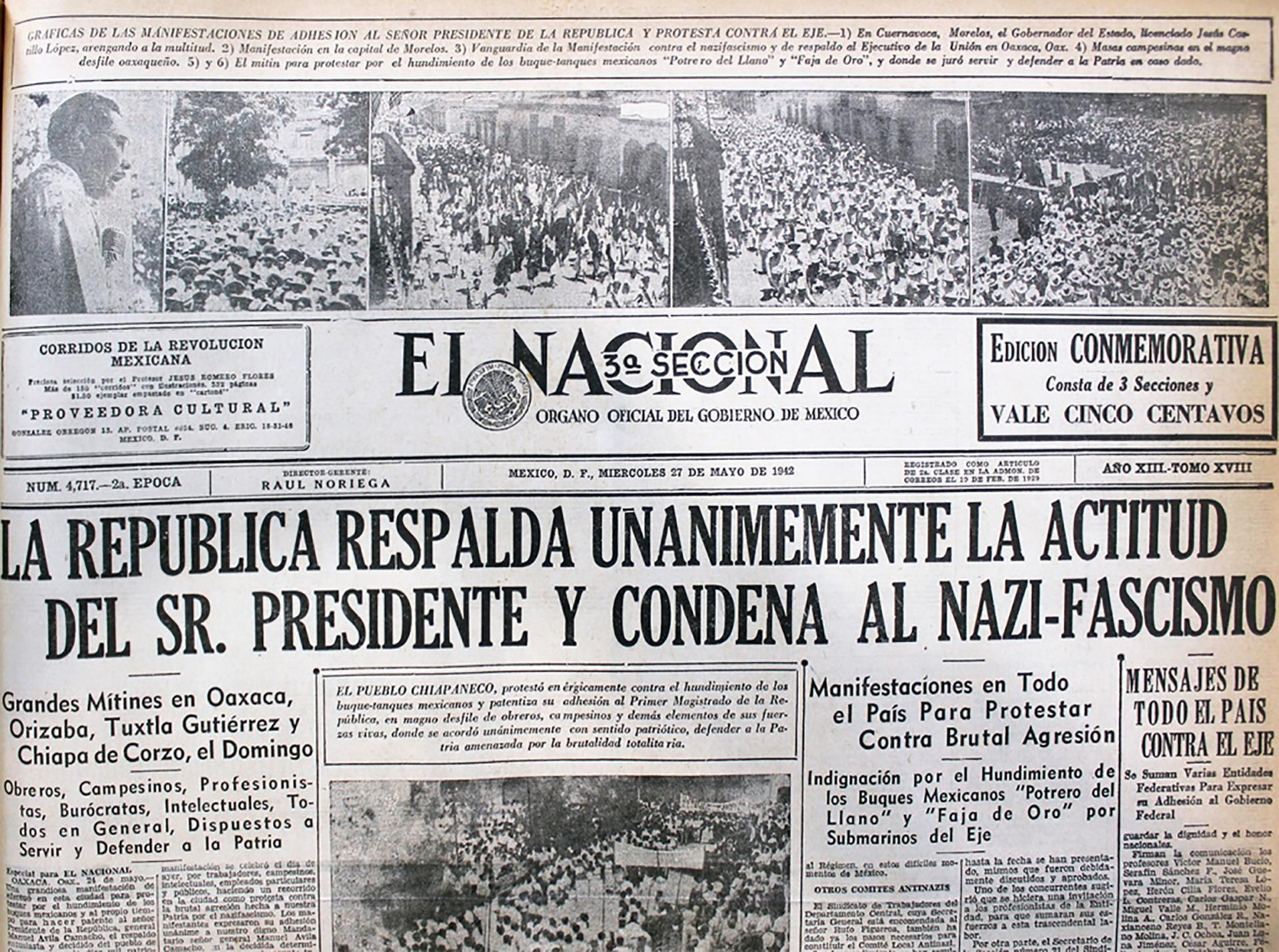 La Casi Desconocida Persecucion De Japoneses En Mexico Durante La Segunda Guerra Mundial Infobae