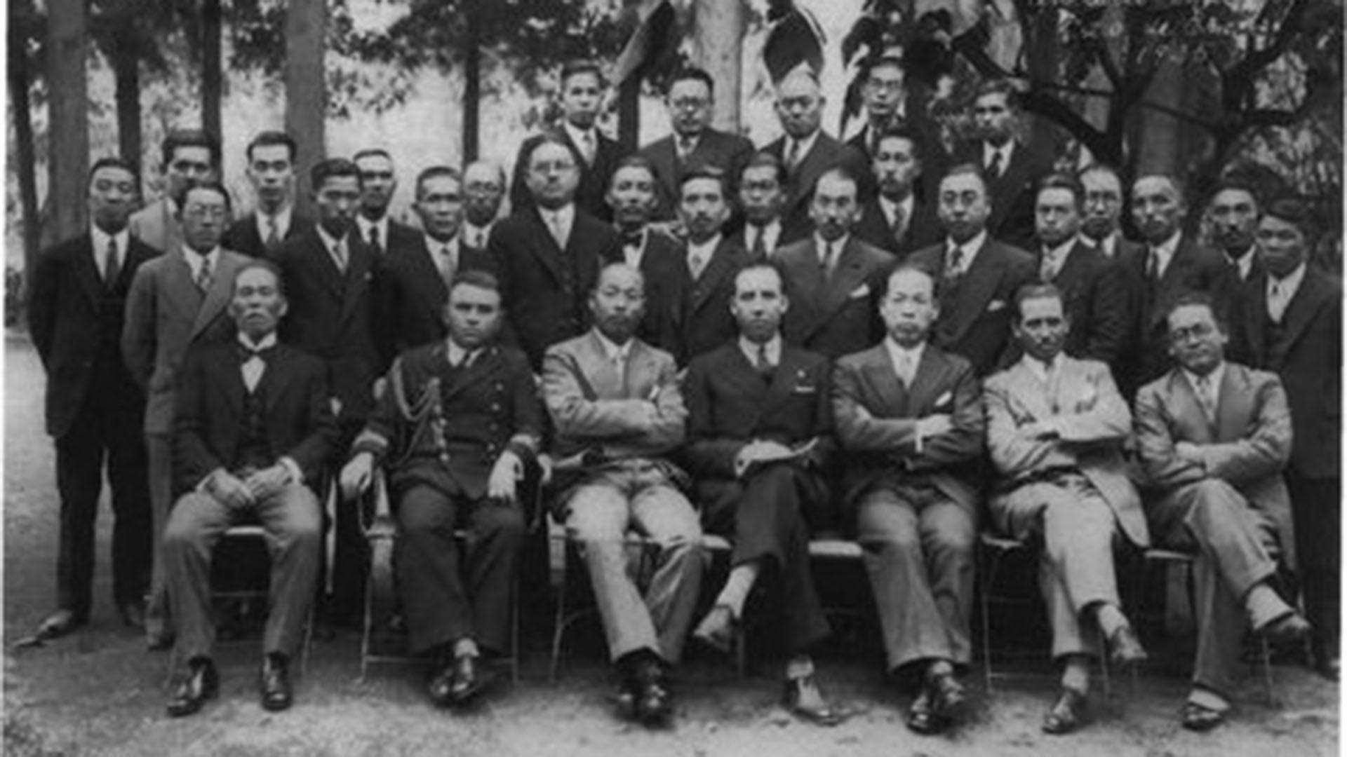 Aunque pequeña, la comunidad japonesa había logrado bienestar en México.
