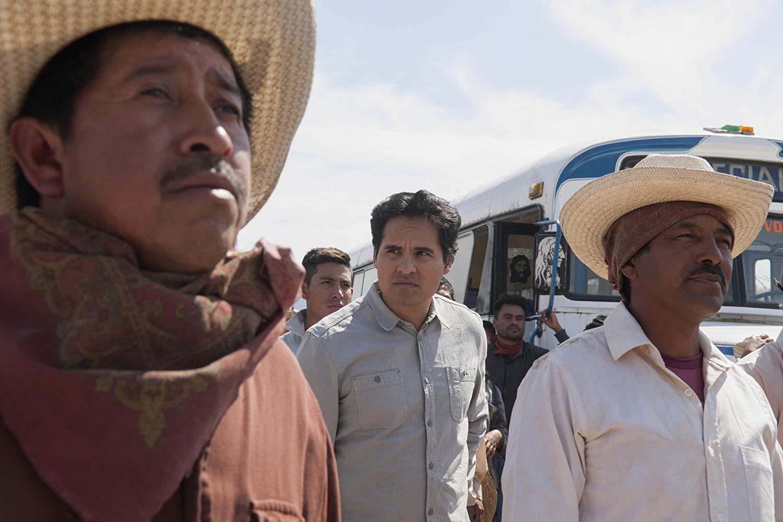 El 15 de septiembre de 2017, se informó que uno de los exploradores de locaciones del programa, Carlos Muñoz Portal, había sido asesinado a balazos en el centro de México, cerca de la localidad de Temascalapa.
