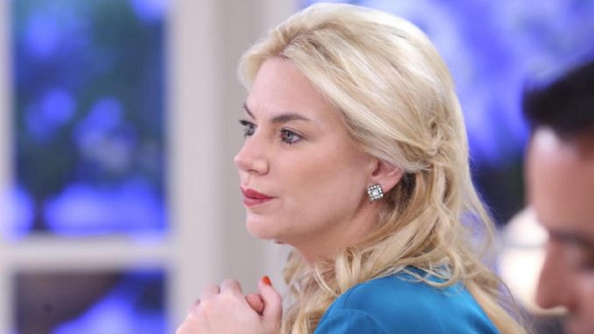 """Esmeralda Mitre podría incorporarse al nuevo """"Intratables"""""""