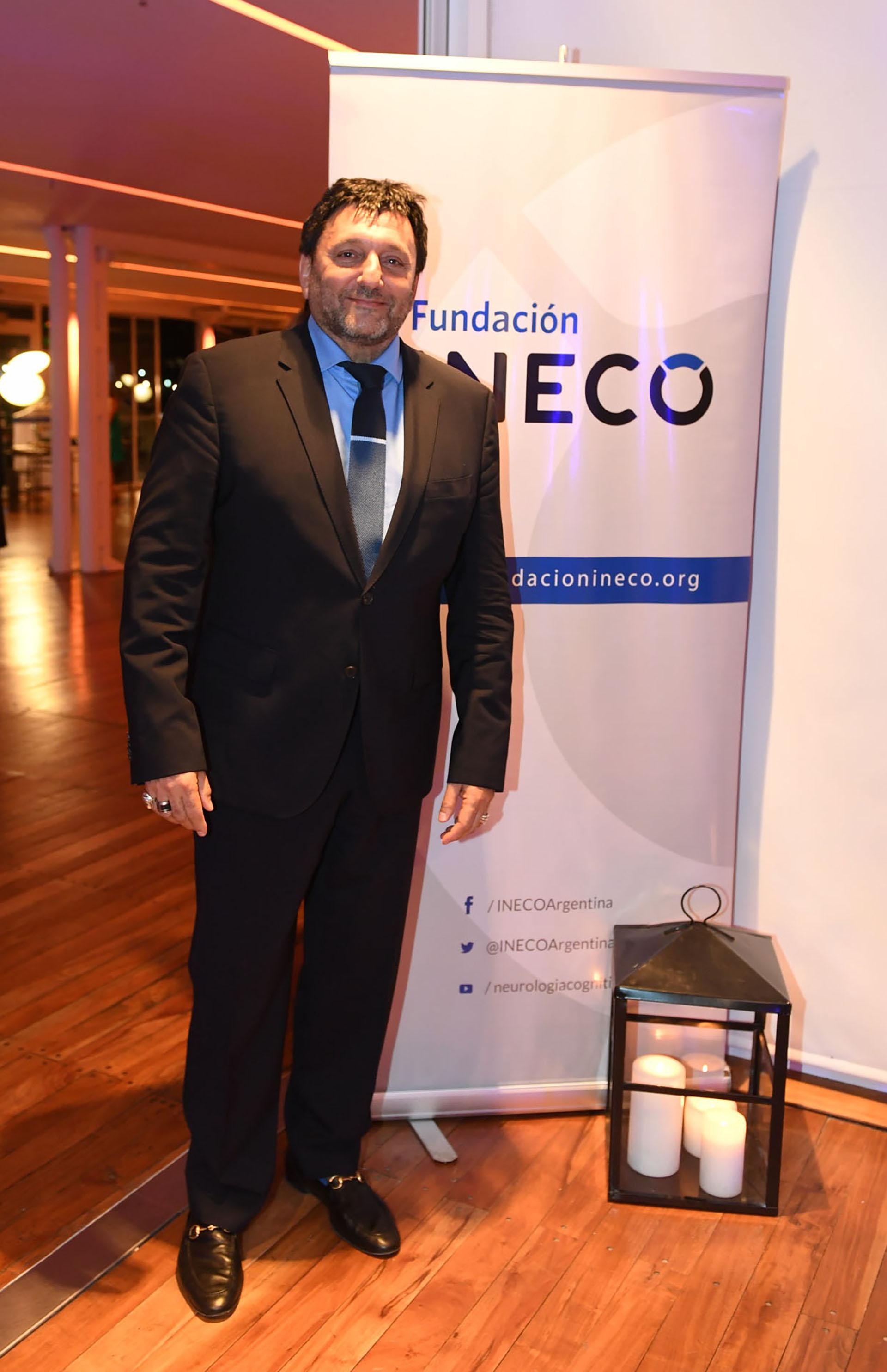 Gabriel Hochbaum, accionista del Grupo América