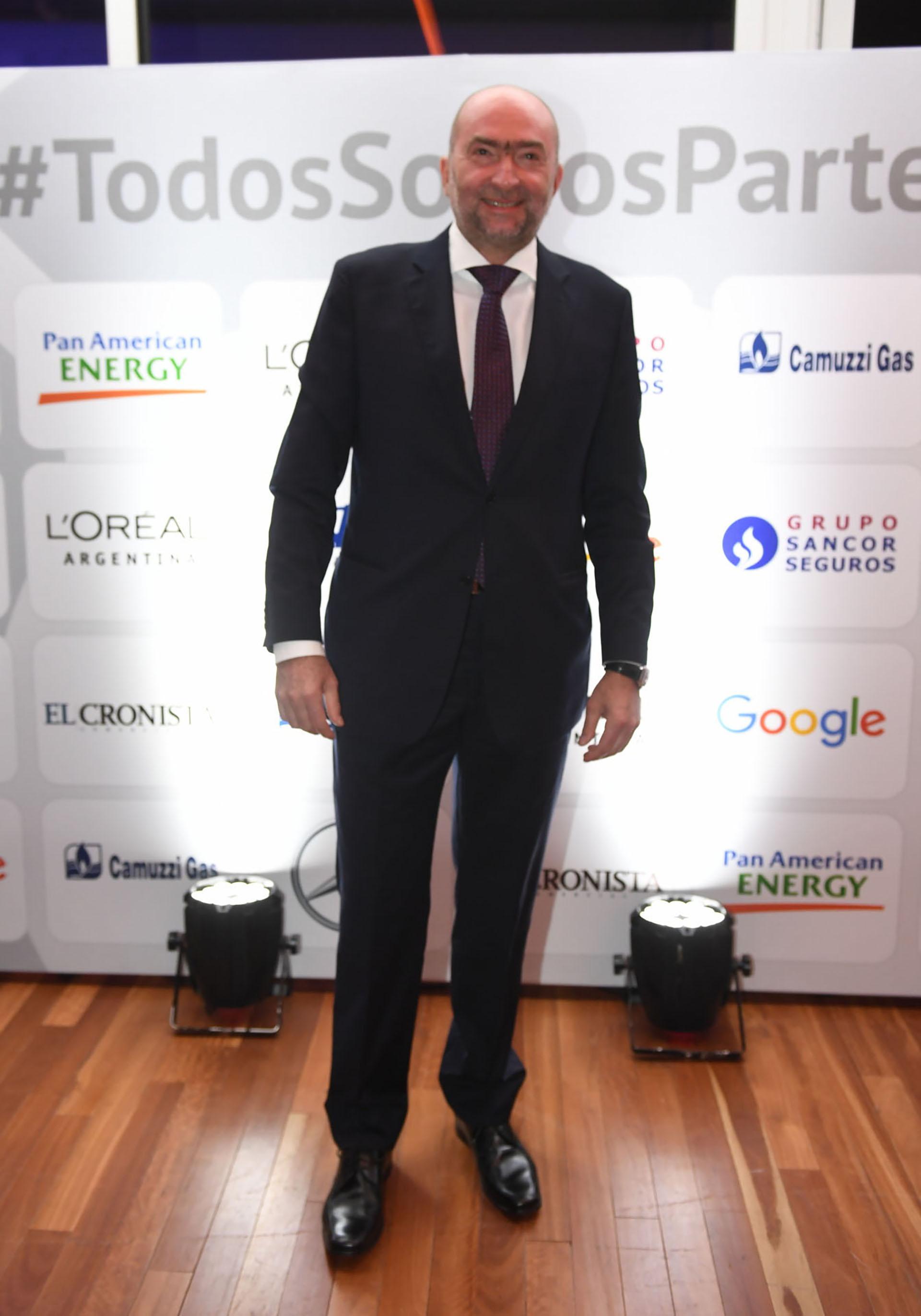 Gustavo Cinosi