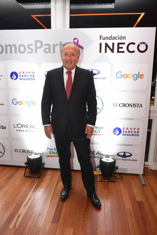 Mauricio Filiberti (Transclor)
