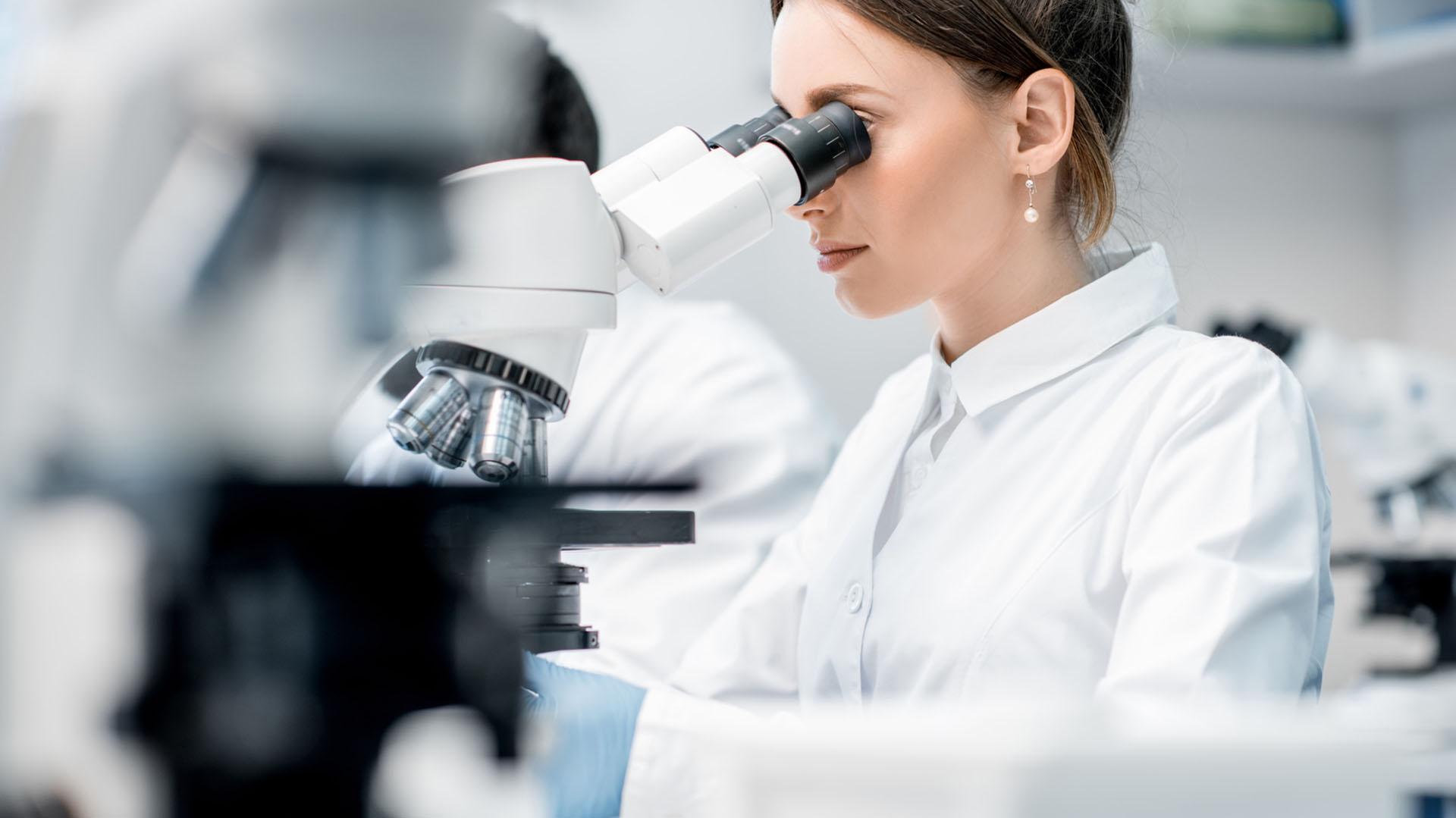 Algunas empresas de Silicon Valley se están enfocando en el desarrollo de la biotecnología porque considera que será el futuro (Archivo)