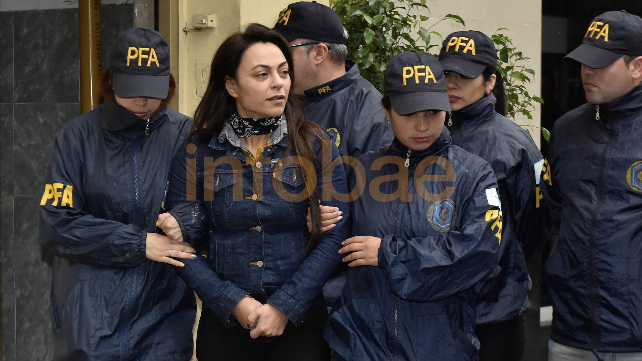 Carolia Pochetti
