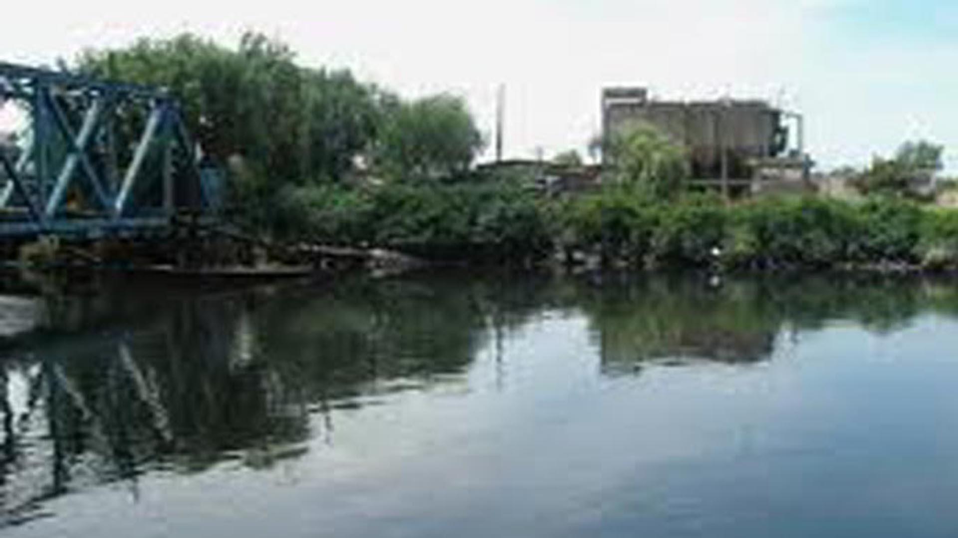El Riachuelo es uno de las cuencas más contaminadas del mundo