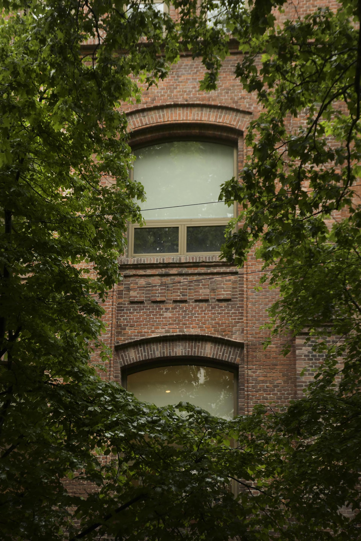 EDIFICIO CHILE Y PASEO COLÓN. Esta obra de reciclaje y ampliación de la Ex Imprenta Stiller y Laass, un edificio del alemán Carlos Nordmann de 1895.