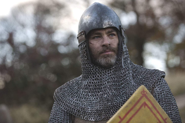 La filmación principal se llevó a cabo en Inglaterra y Escocia.