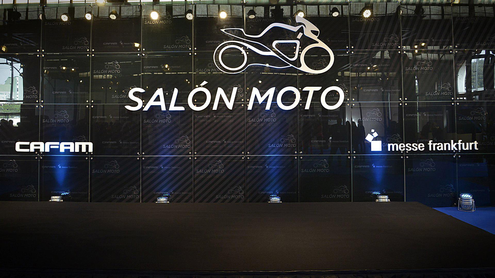 Salón Moto 2018 es la primera exposición de la industria de la motocicleta argentina. El encuentro reviste carácter internacional y reúne a los principales fabricantes y marcas de accesorios, equipamientos, indumentarias y servicios relacionadas con el mundo de las motos (Gustavo Gavotti)