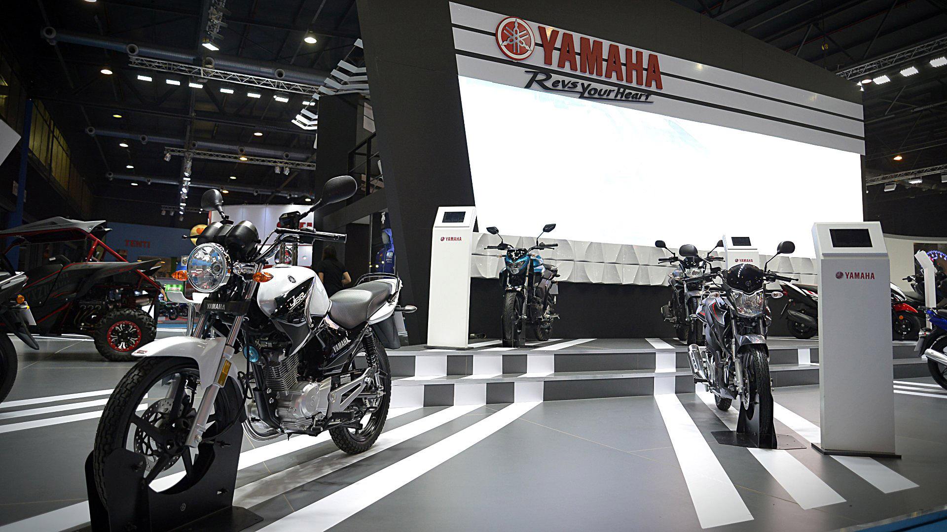 Entre las marcas más distinguidas que se destacan del Salón están Harley-Davidson, BMW, Honda, Kawasaki, Benelli, Indian, Zanella y Yamaha, entre decenas defabricantes