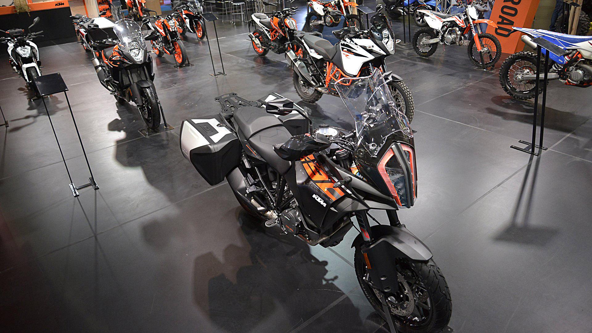 El evento será un encuentro único en el país: por primera vez se realiza un salón internacional de motocicletas con la presencia de importantes firmas de trascendencia mundial, importadoras y fabricantes de productos nacionales