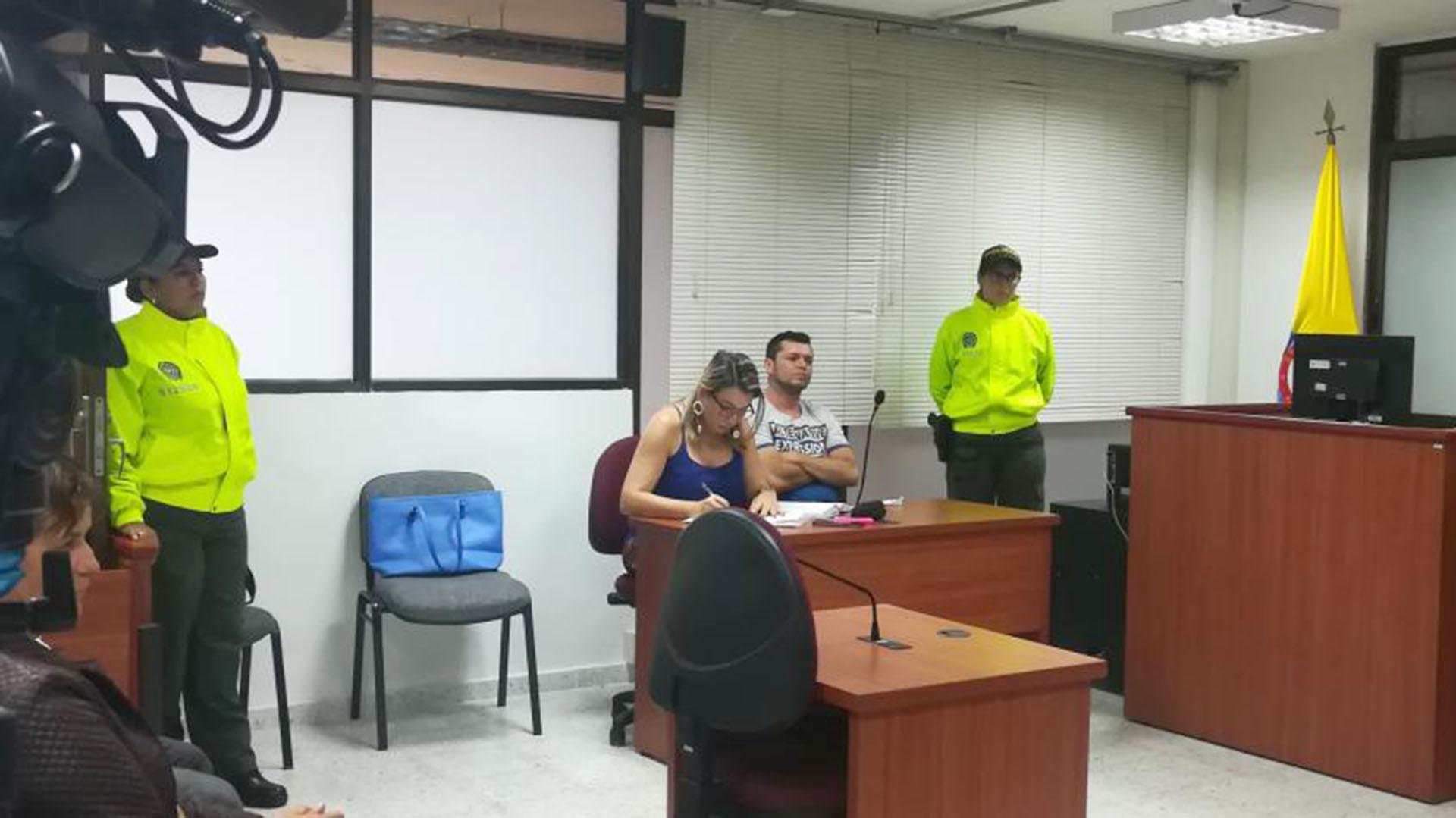 Jonathan Peña Velasco, de 36 años, será judicializado por los cargos de acceso carnal y abuso, y acceso carnal a menor de 14 años