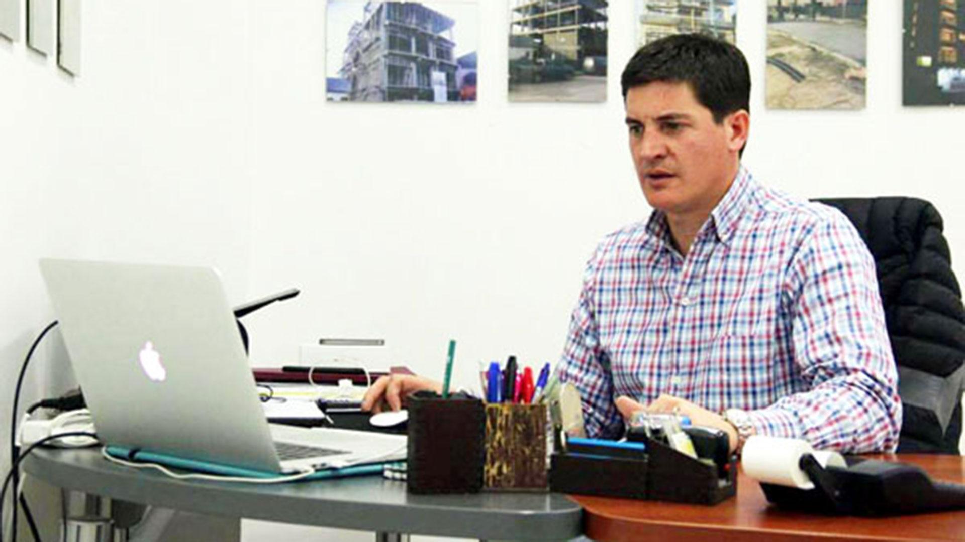 Fernando Zapata, el empresario de Río Grande que tomócontrolde la estancia (Tiempo Fueguino)