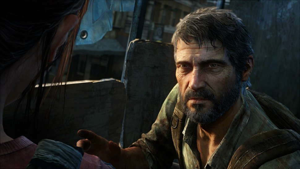 Baker interpreta a Joel en Last of Us.