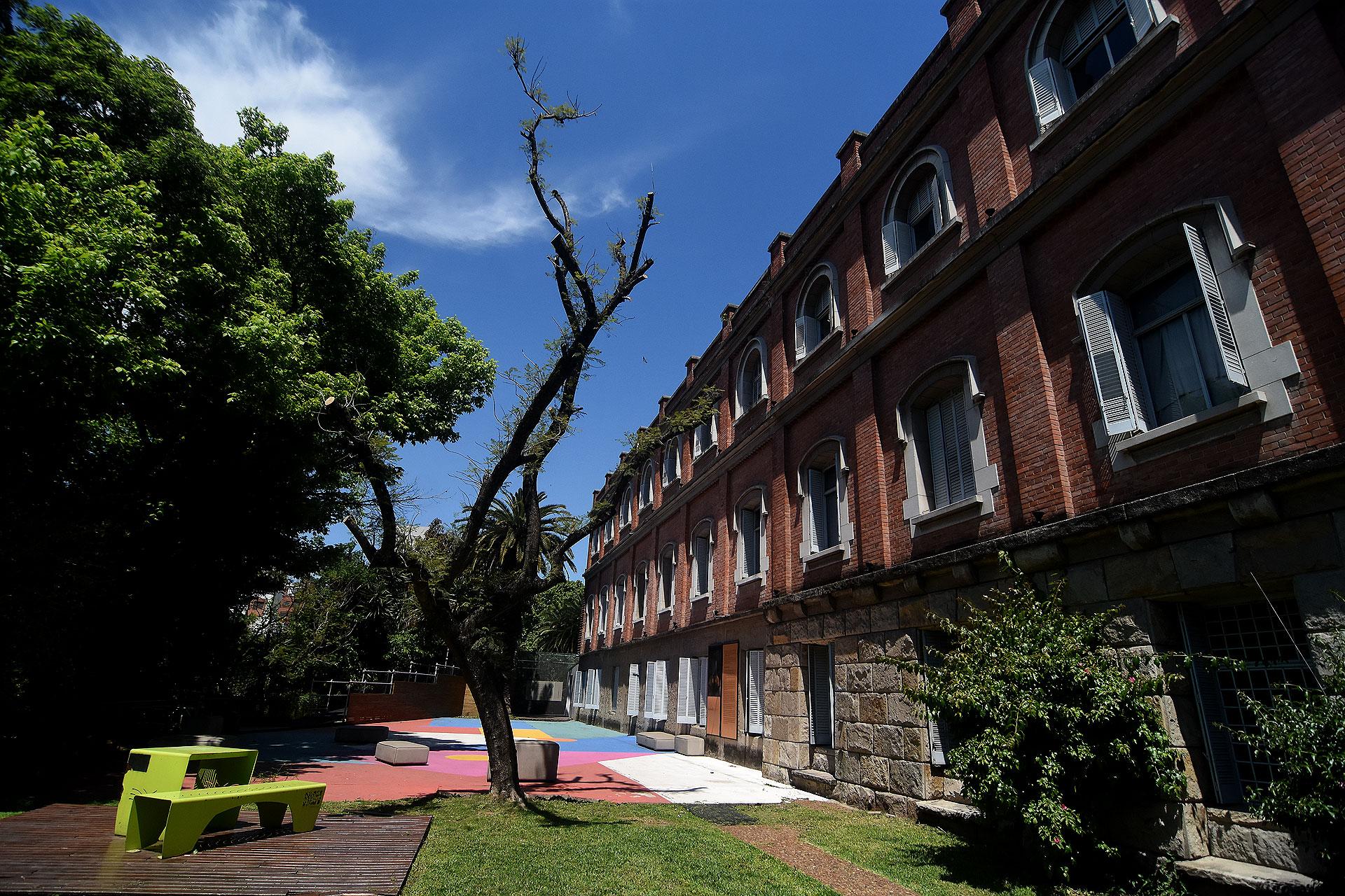 LA ABADÍA, CENTRO DE ARTE Y ESTUDIOS LATINOAMERICANOS. Es una iniciativa impulsada por la Familia Sodálite en el antiguo Monasterio de San Benito.