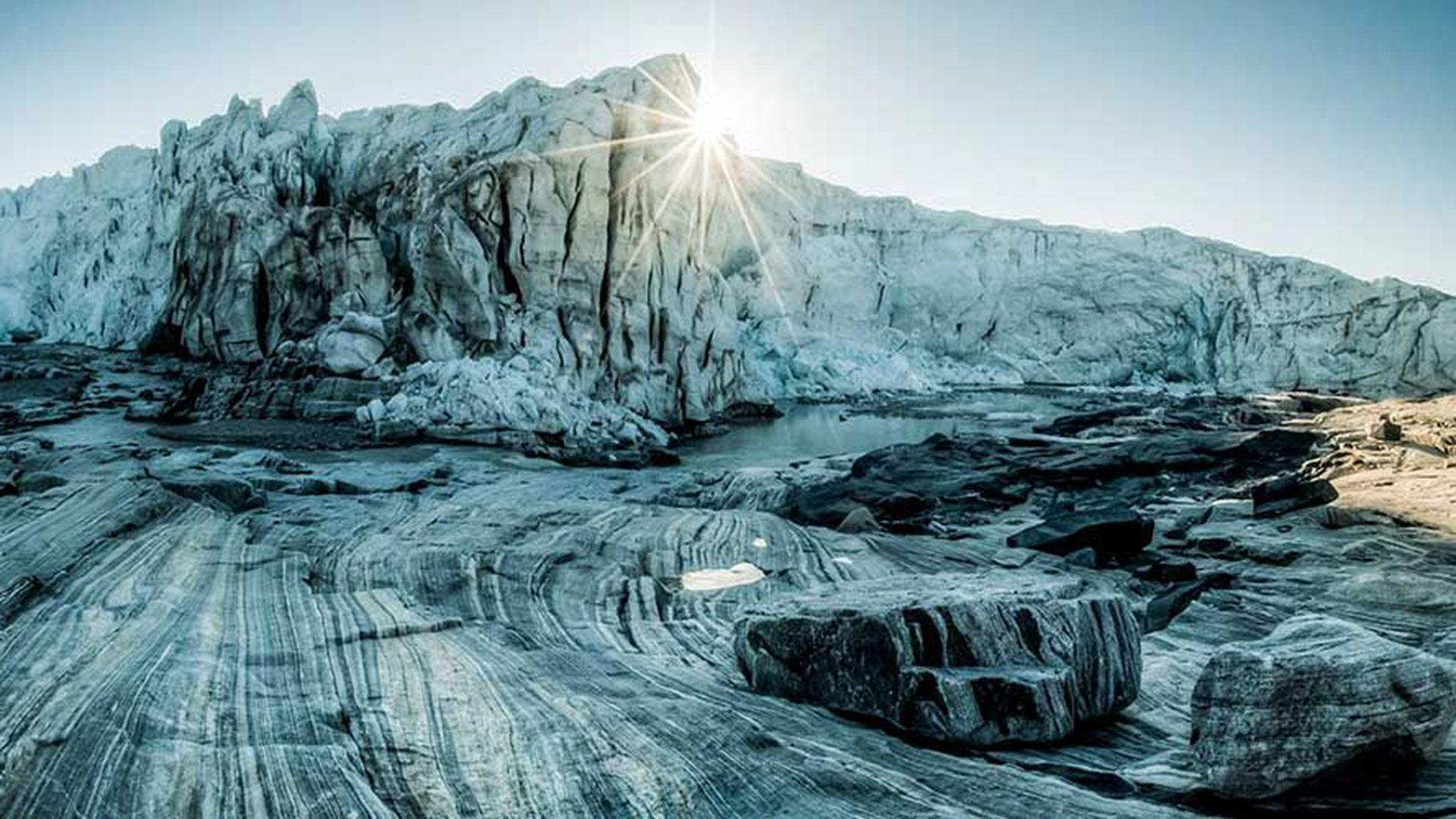 Las locaciones de Interestelar se encuentran en Islandia y son parte de un clásico del cine.
