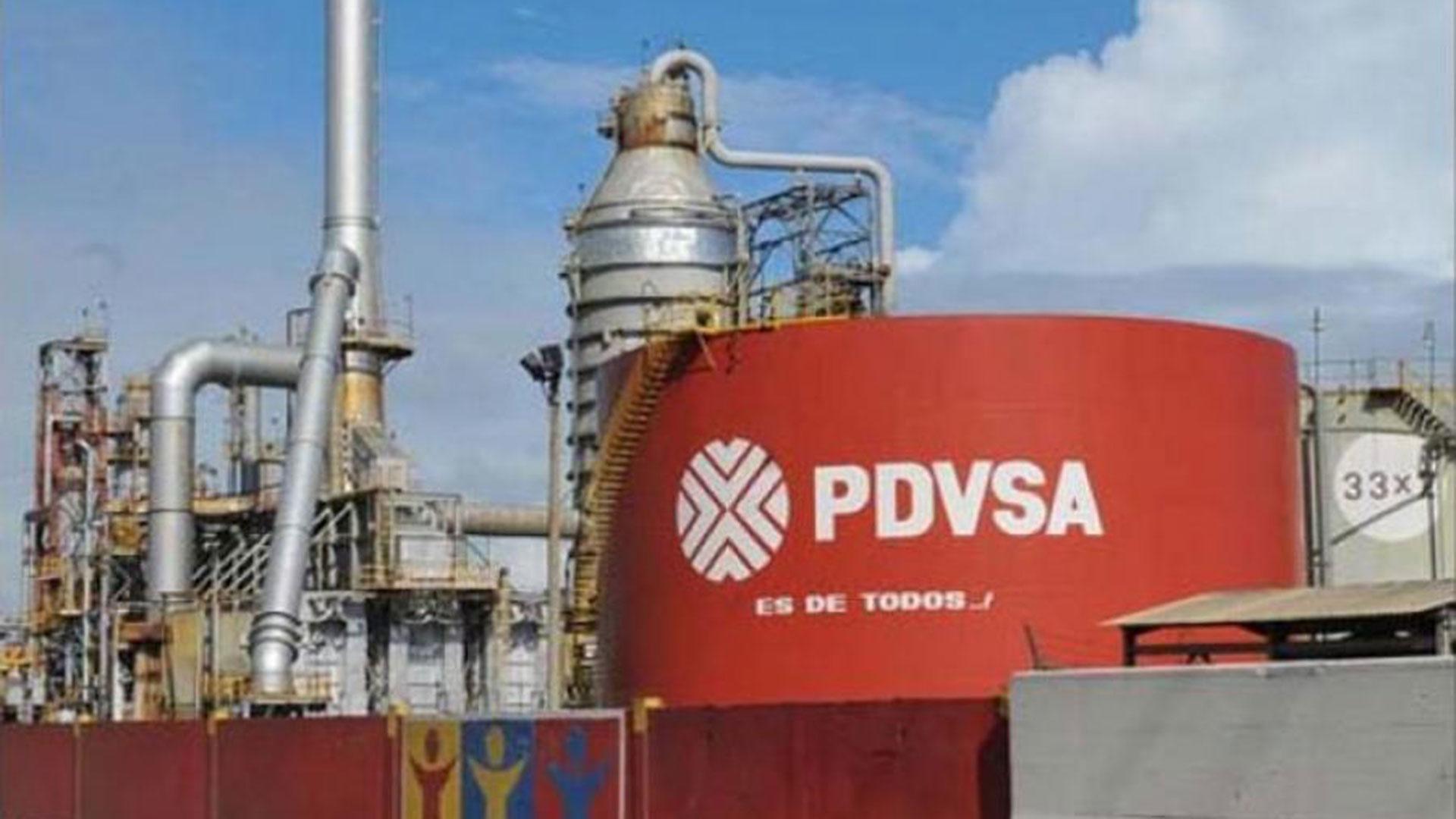 Sin los ingresos de PDVSA, el régimen quedaría sin ingresos ni divisas en cuestión de meses