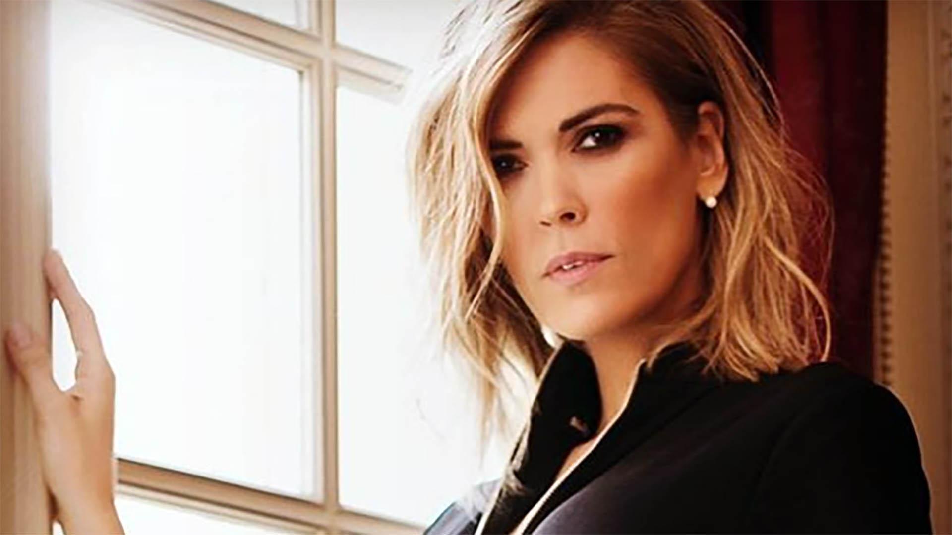 La periodista y conductora Viviana Canosa (Instagram)