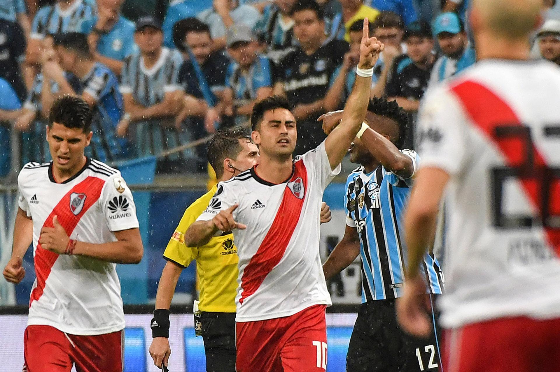Gonzalo Martínez (AFP)