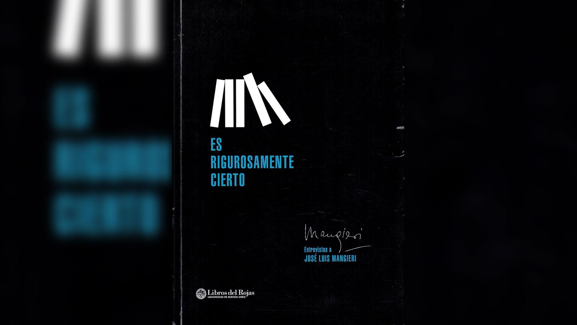 """""""Es rigurosamente cierto"""" (Libros del Rojas), de Karina Barrozo y Hernán Casabella"""