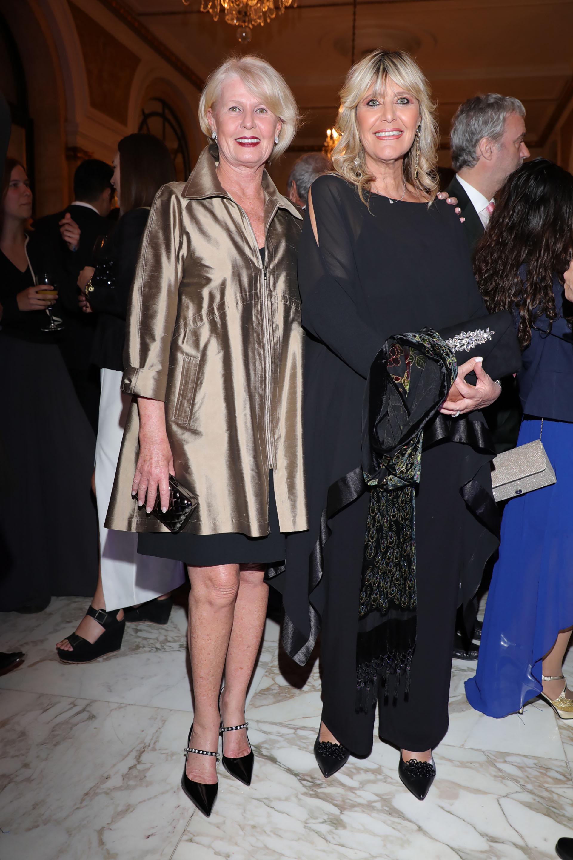 Patricia D'Onofrio y Marcela Gotlib