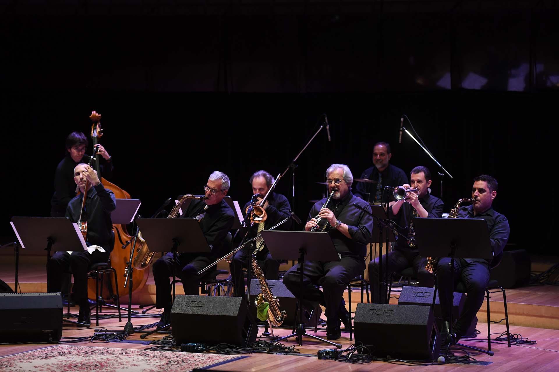 La Porteña Band Jazz