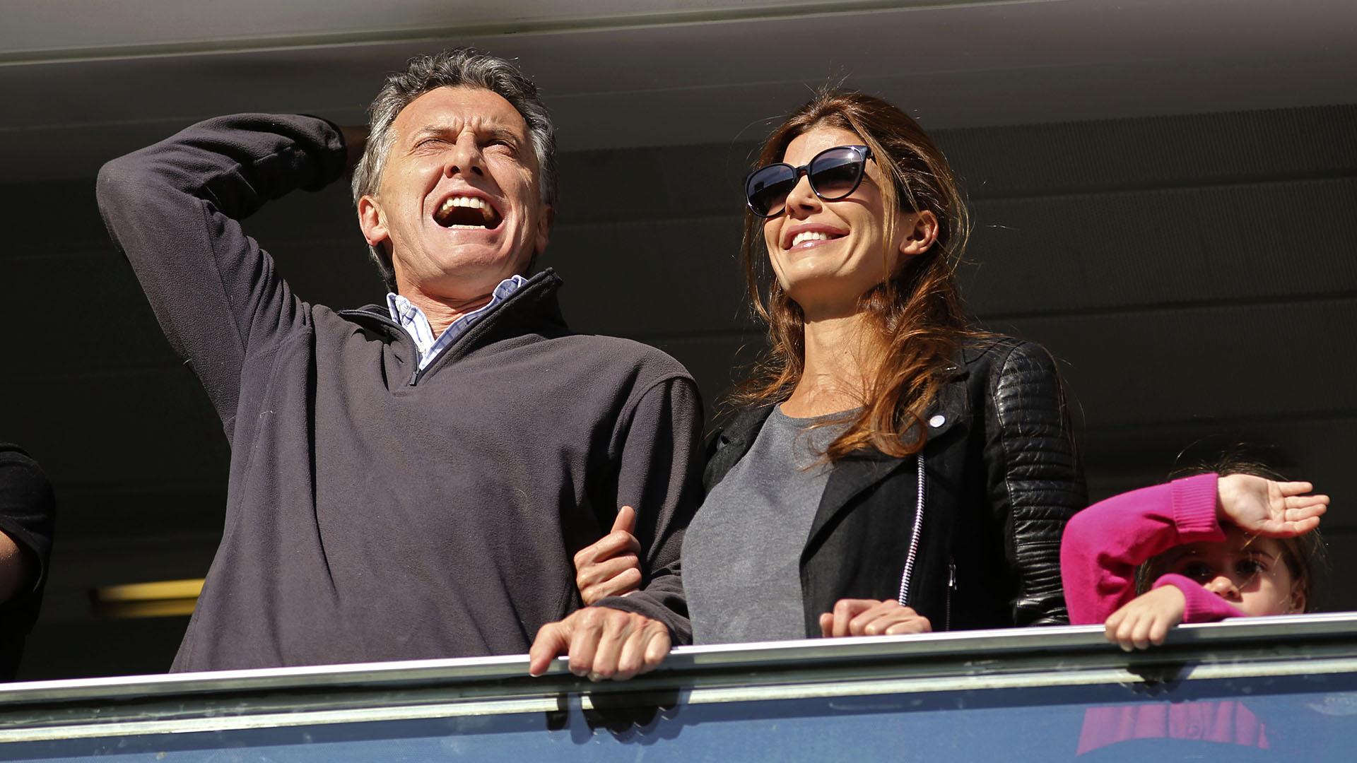 Macri fue por última vez a la cancha de Boca en 2015, cuando era candidato. Este año dijo que no irá