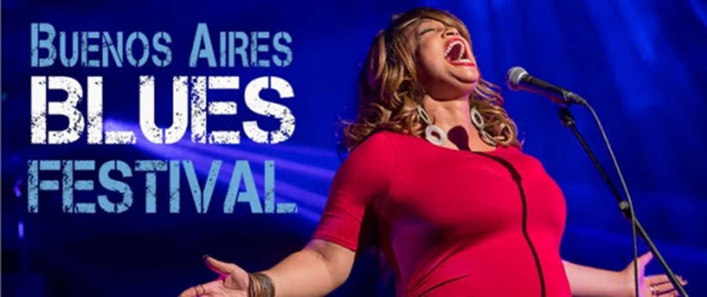 7° Buenos Aires Blues Festival