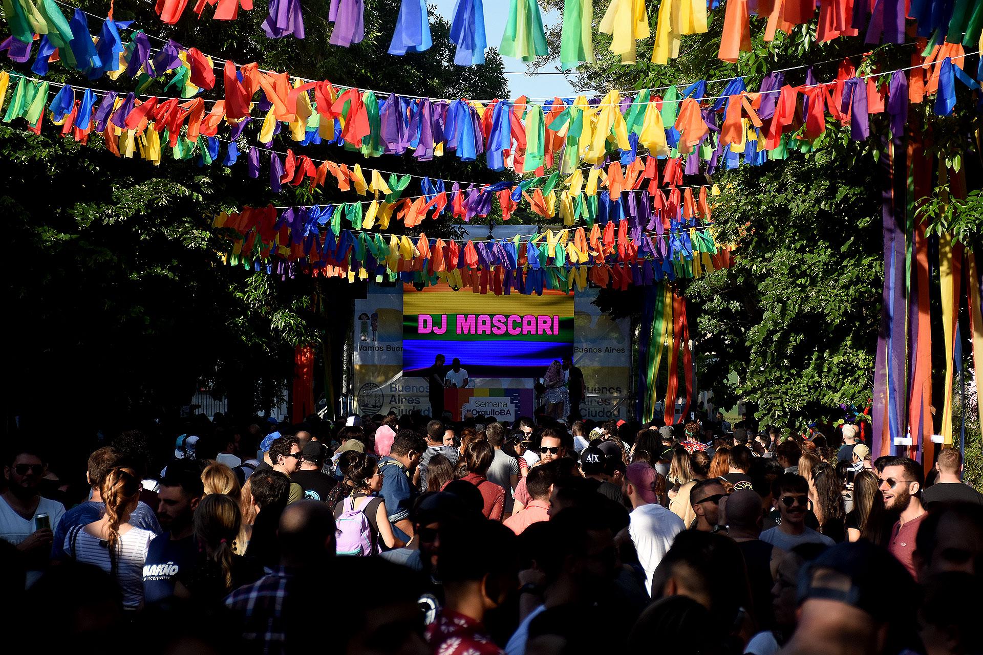Este año, por primera vez en 27 años, las organizaciones LGBTIQ se movilizarán por separado el 10 y el 17 de noviembre