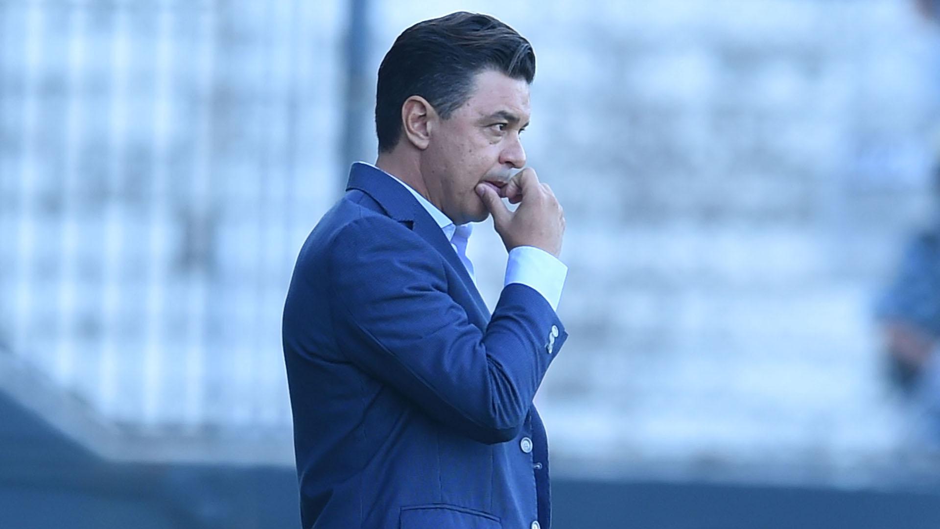 Marcelo Gallardo (FotoBaires)