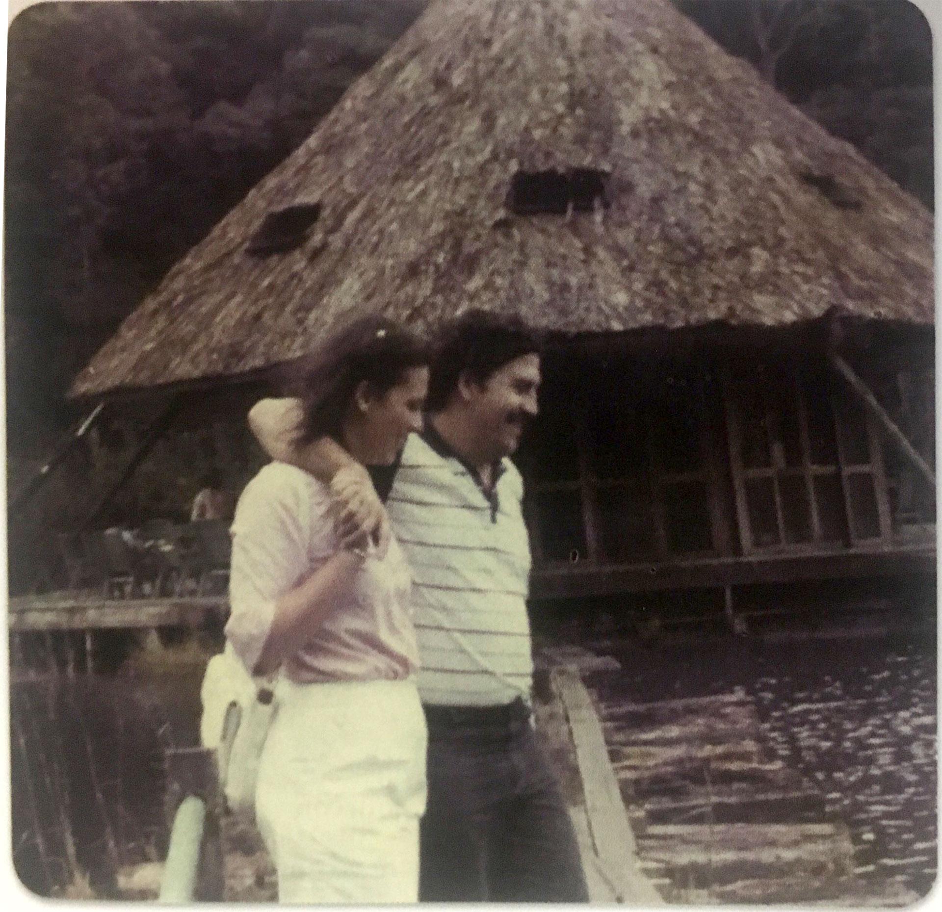 La Familia De Pablo Escobar En La Argentina Cambiaron Sus Nombres Inventaron Una Vida Basada En Una Telenovela Y Terminaron Presos Infobae
