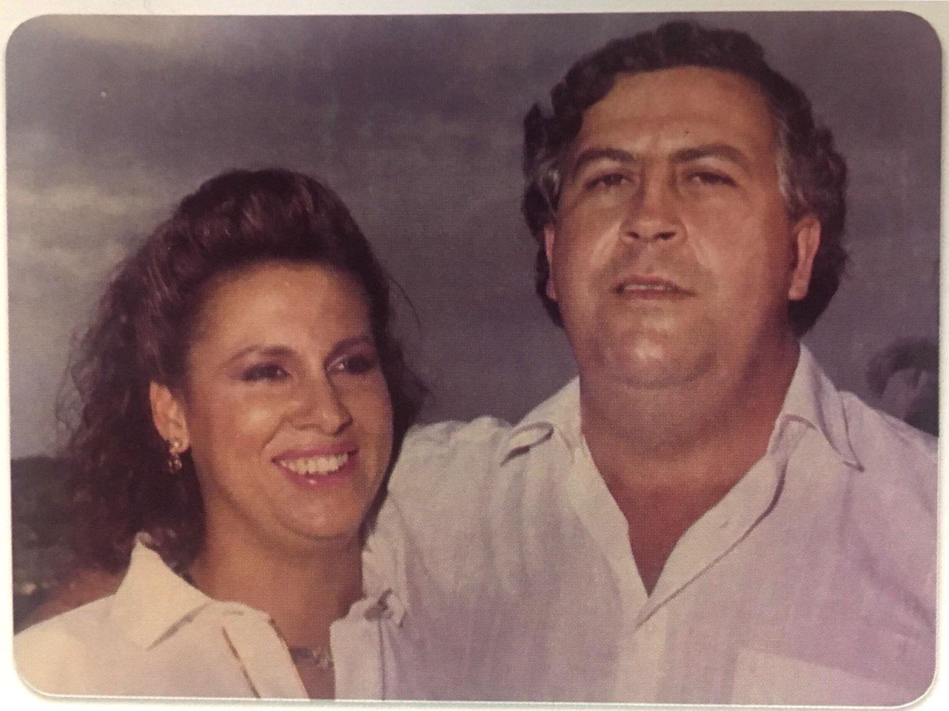 Falsa Identidad Prisión Y Condena Social Así Fue El Desembarco De La Viuda De Pablo Escobar En La Argentina Infobae