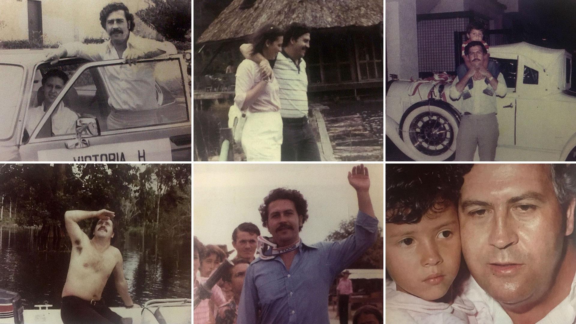 Victoria Eugenia Henao rompió el silencio 25 años después de la muerte de Pablo Escobar