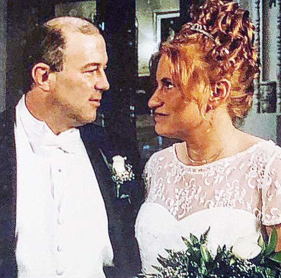 James y Denise Closs