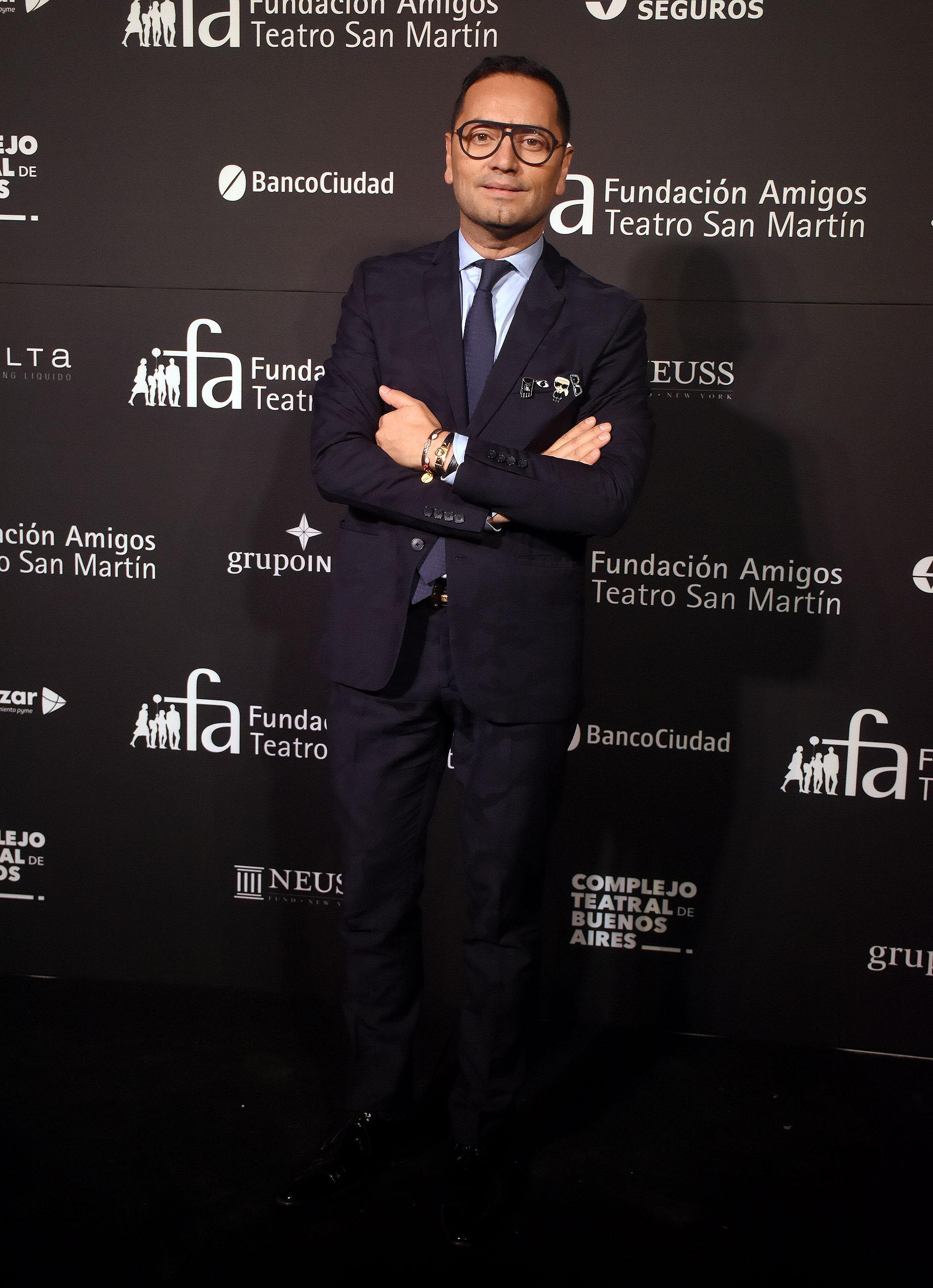 Fabián Medina Flores //// Fotos: Nicolás Stulberg- Gustavo Gavotti