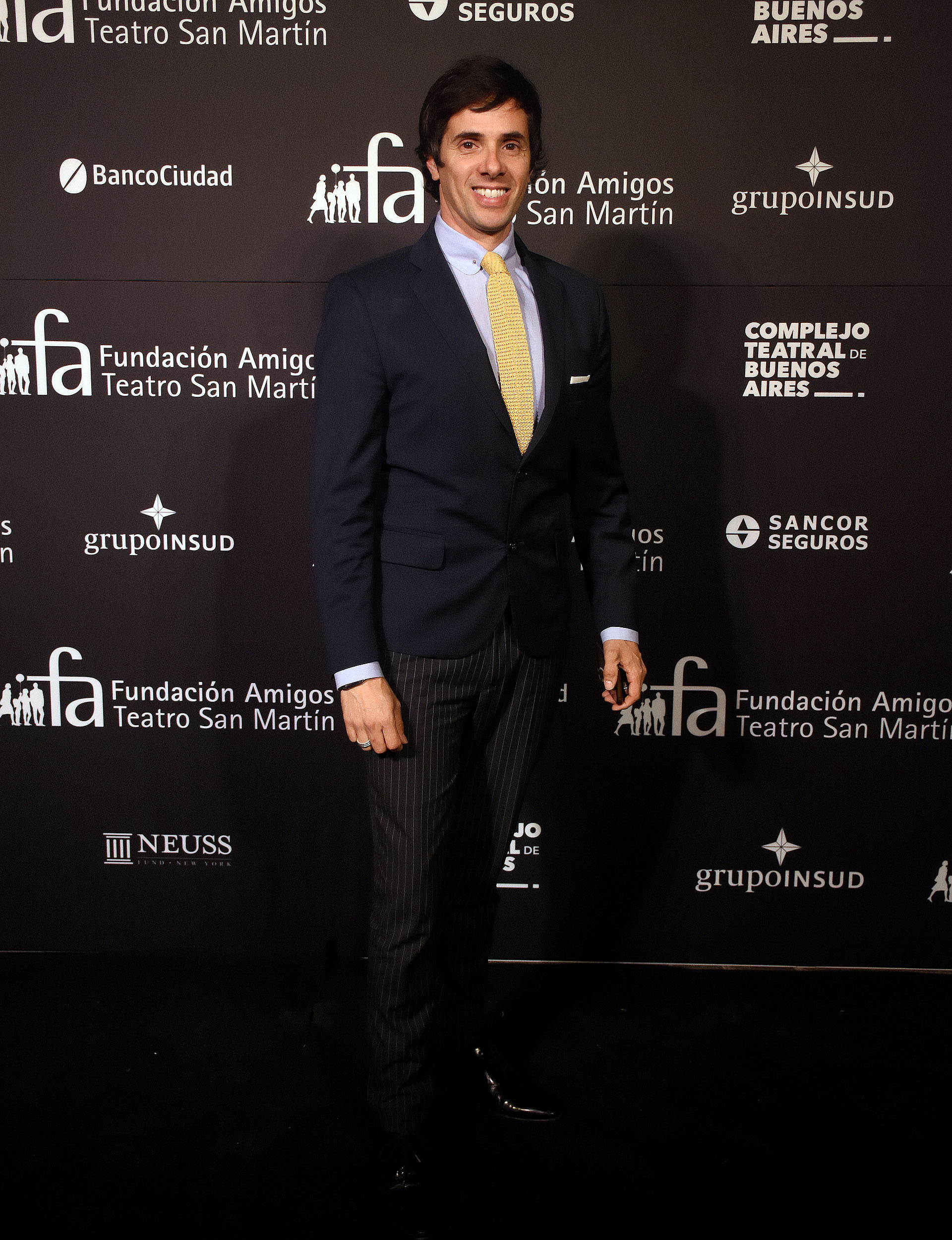 Roberto Funes Ugarte