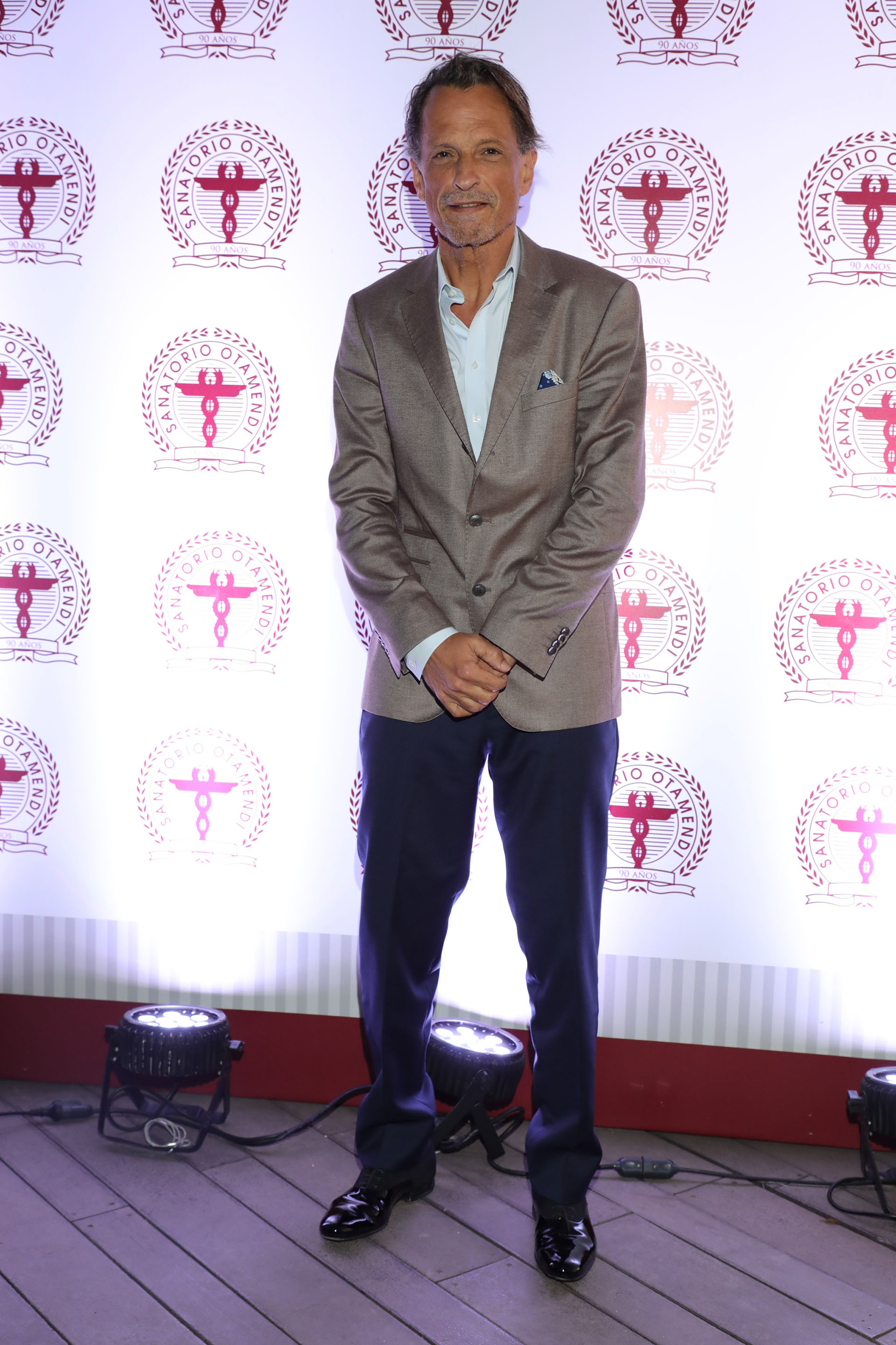 Claudio Belocopitt, presidente de Swiss Medical Group